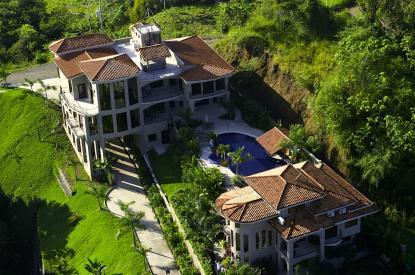 Jaco Beach Vacation Al Homes Villas